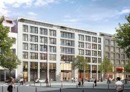 Visualisierungen: Allianz Real Estate
