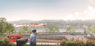 Förder Landschaftsarchitekten / NEW Architekten
