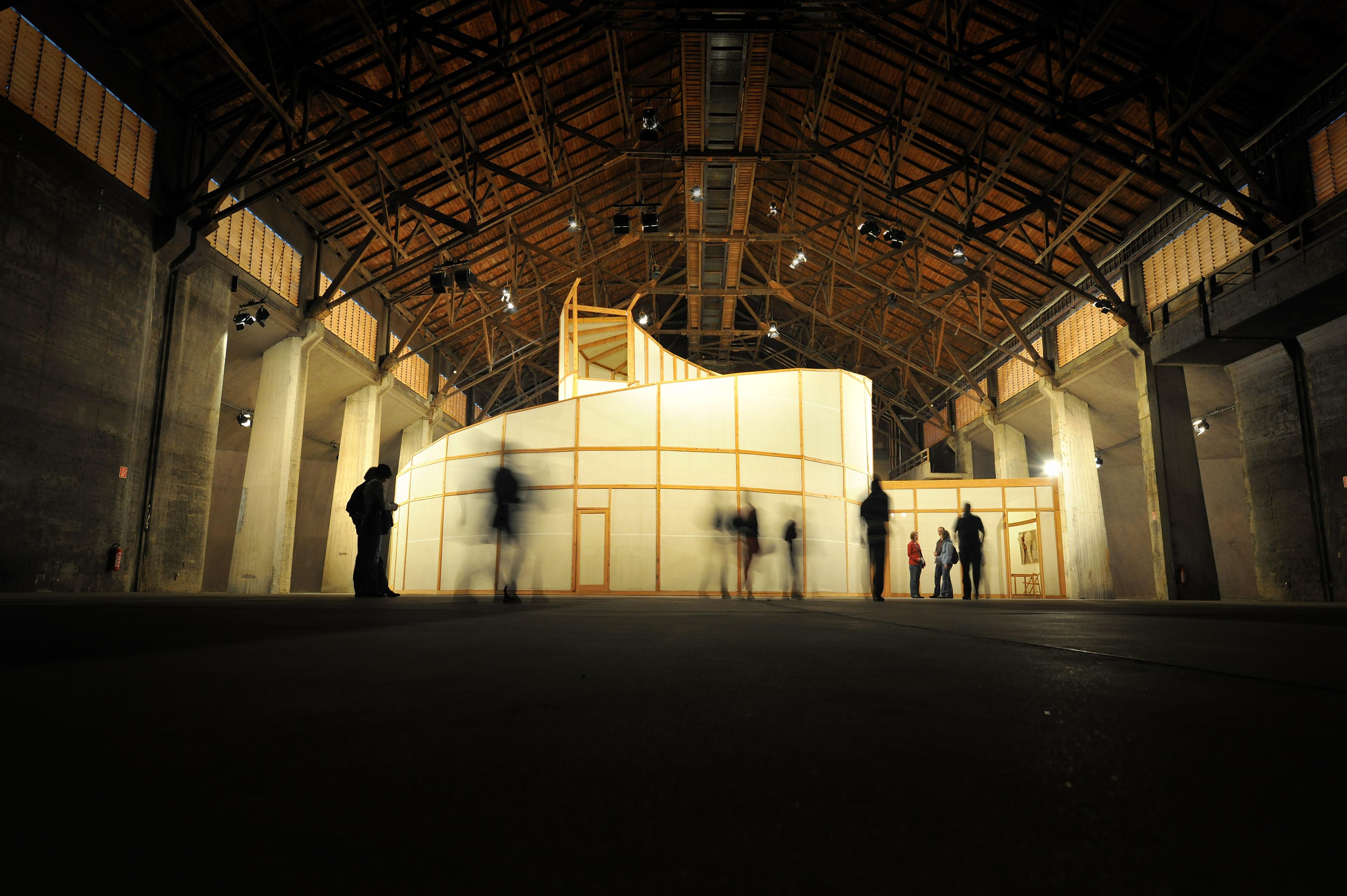Stiftung Zollverein
