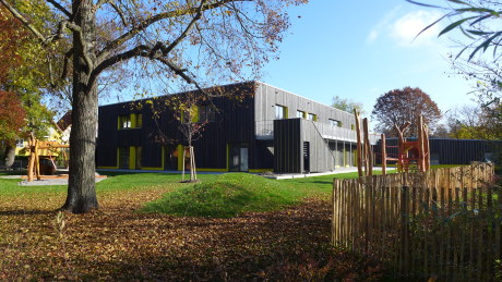 Cheret Bozic Architekten