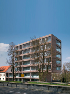 Martin Duckek, Ulm