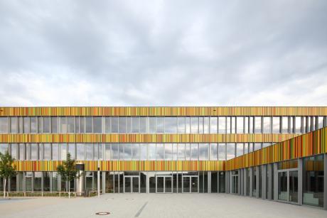 Conné van d'Grachten, Ulm   BAUWERK, Augsburg