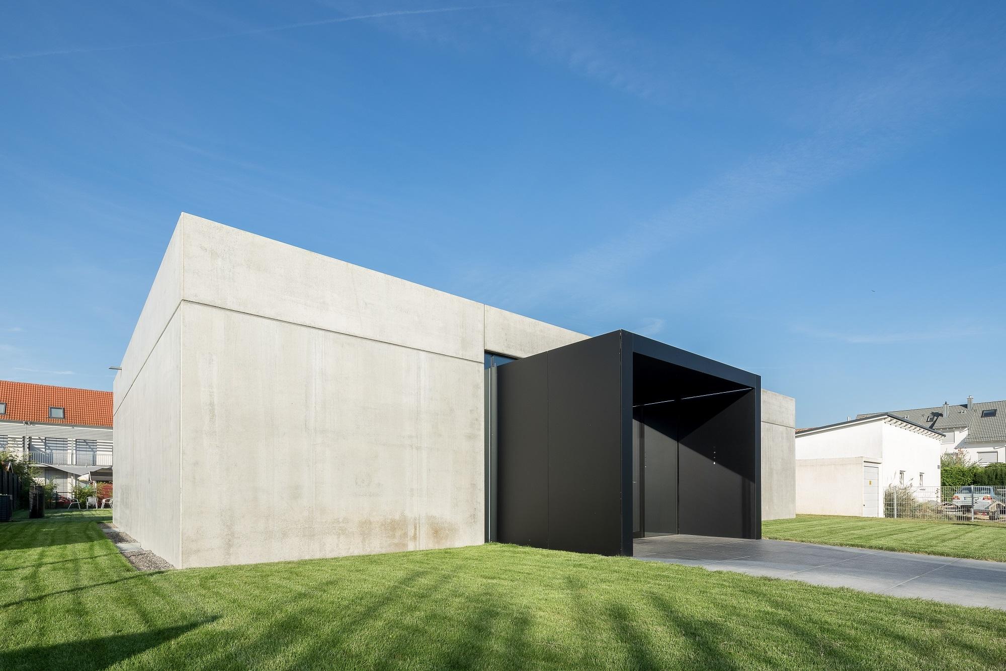 Daniel Vieser . Architekturfotografie