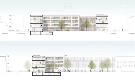 Ackermann + Renner Architekten GmbH, Berlin