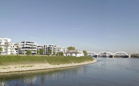 © Behnisch Architekten, Foto: David Matthiessen