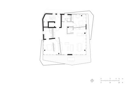 © Behnisch Architekten, EG