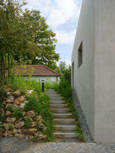 Roland Halbe, Stuttgart