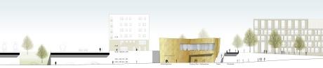 Ackerman + Renner Architekten GmbH, Berlin