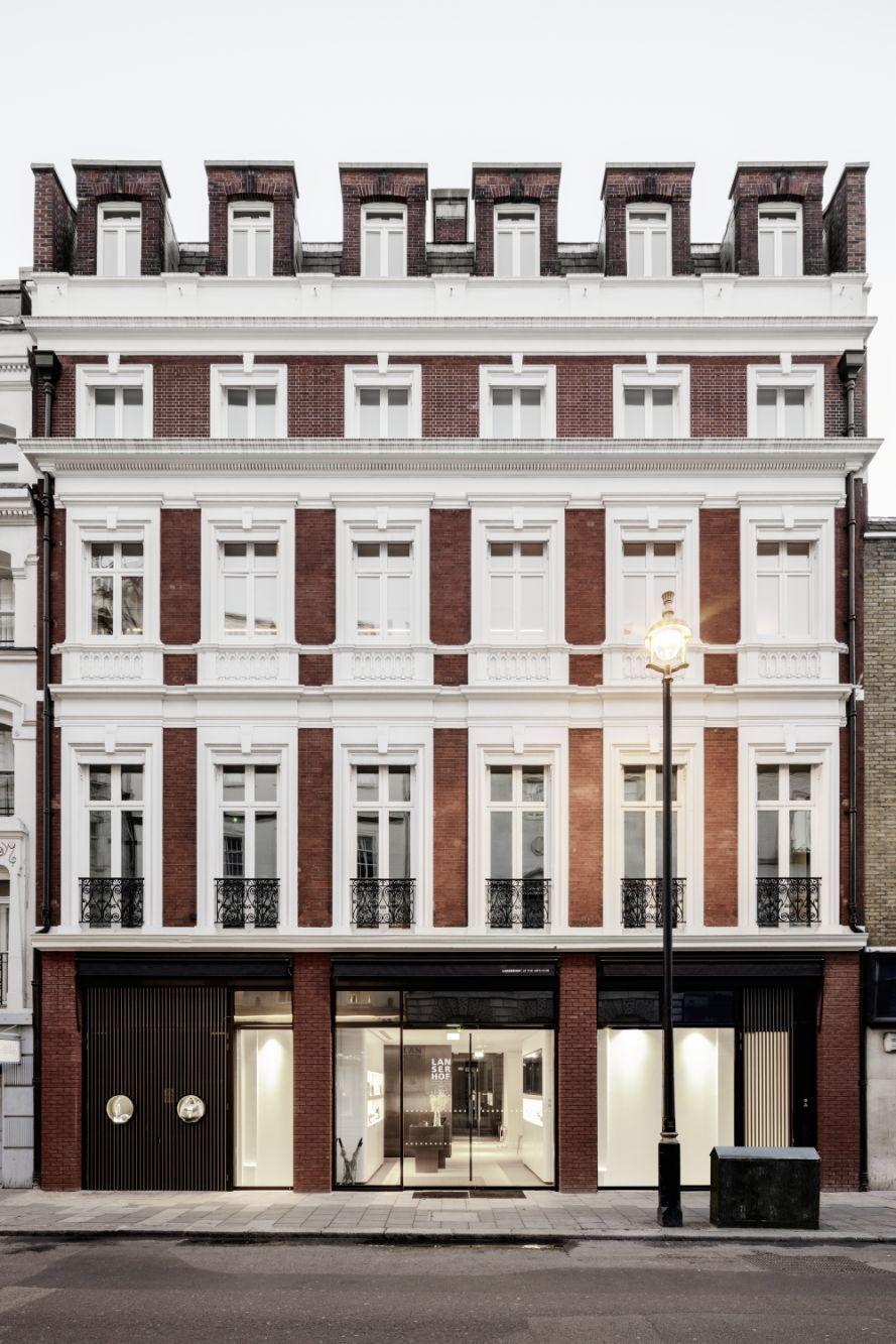 ingenhoven architects / hiepler, brunier,