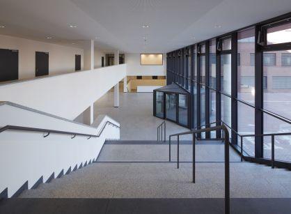 © Gerber Architekten, Foto: Landes