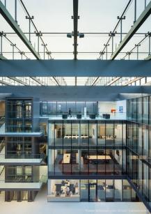 © Gerber Architekten, Foto: HG Esch