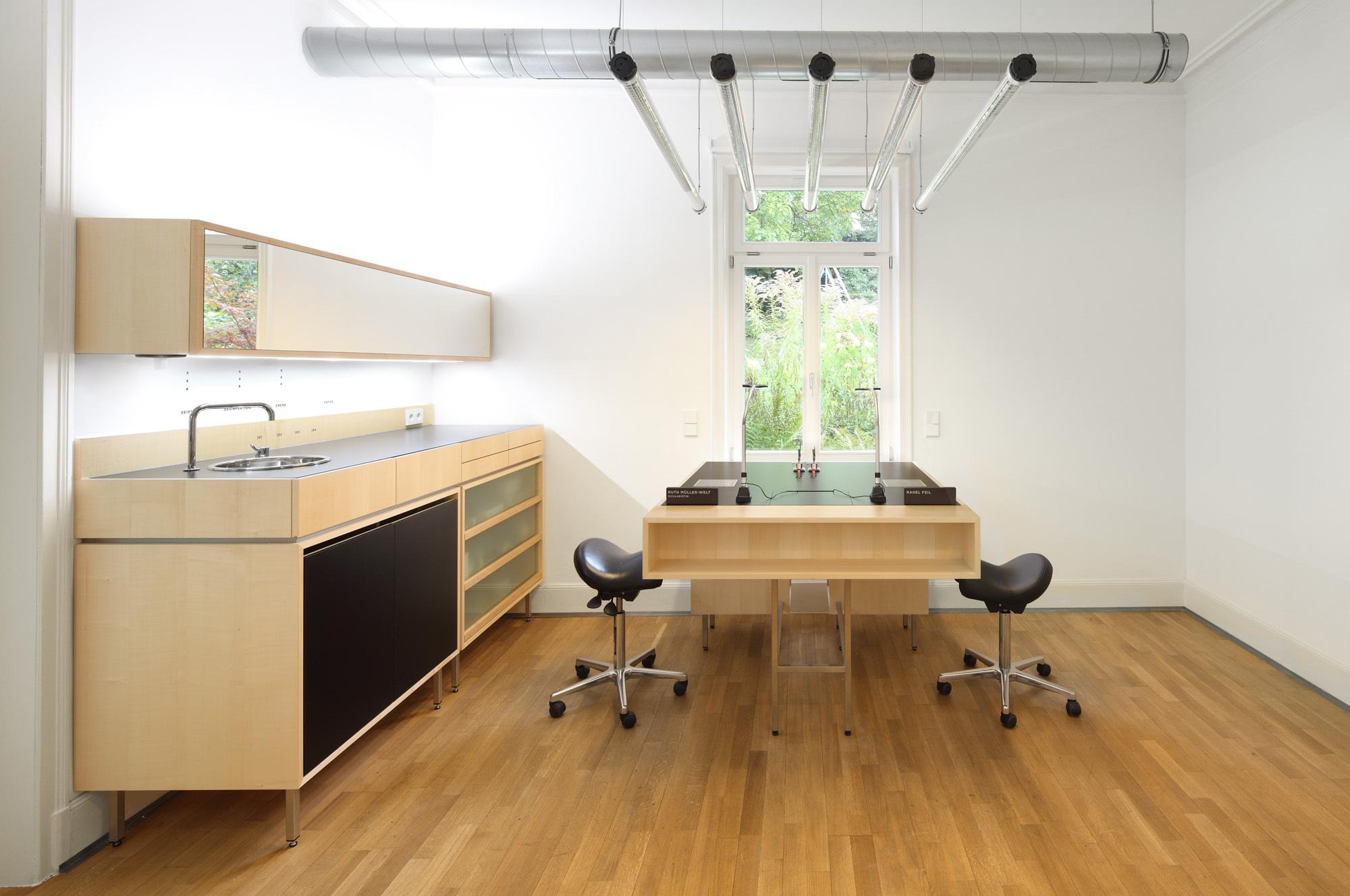aqui-architekturfotografie / Antje Quiram