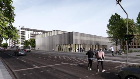 Kersten Kopp Architekten GmbH