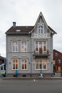 Christof Gemeiner Architekten