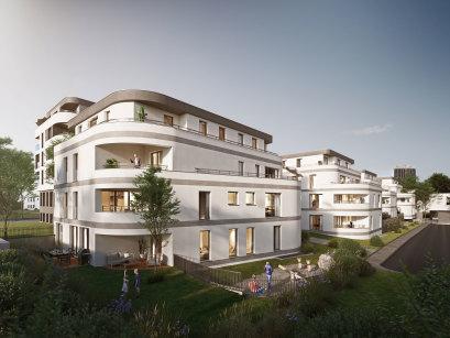 Visualisierungen von BPD Immobilienentwicklung GmbH