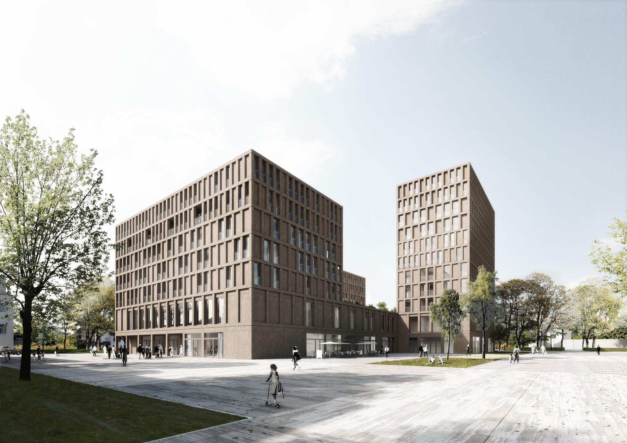 ZOOMARCHITEKTEN mit DMSW Architekten (c) architecture2brain, Stefan Amann