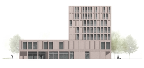 ZOOMARCHITEKTEN mit DMSW Architekten