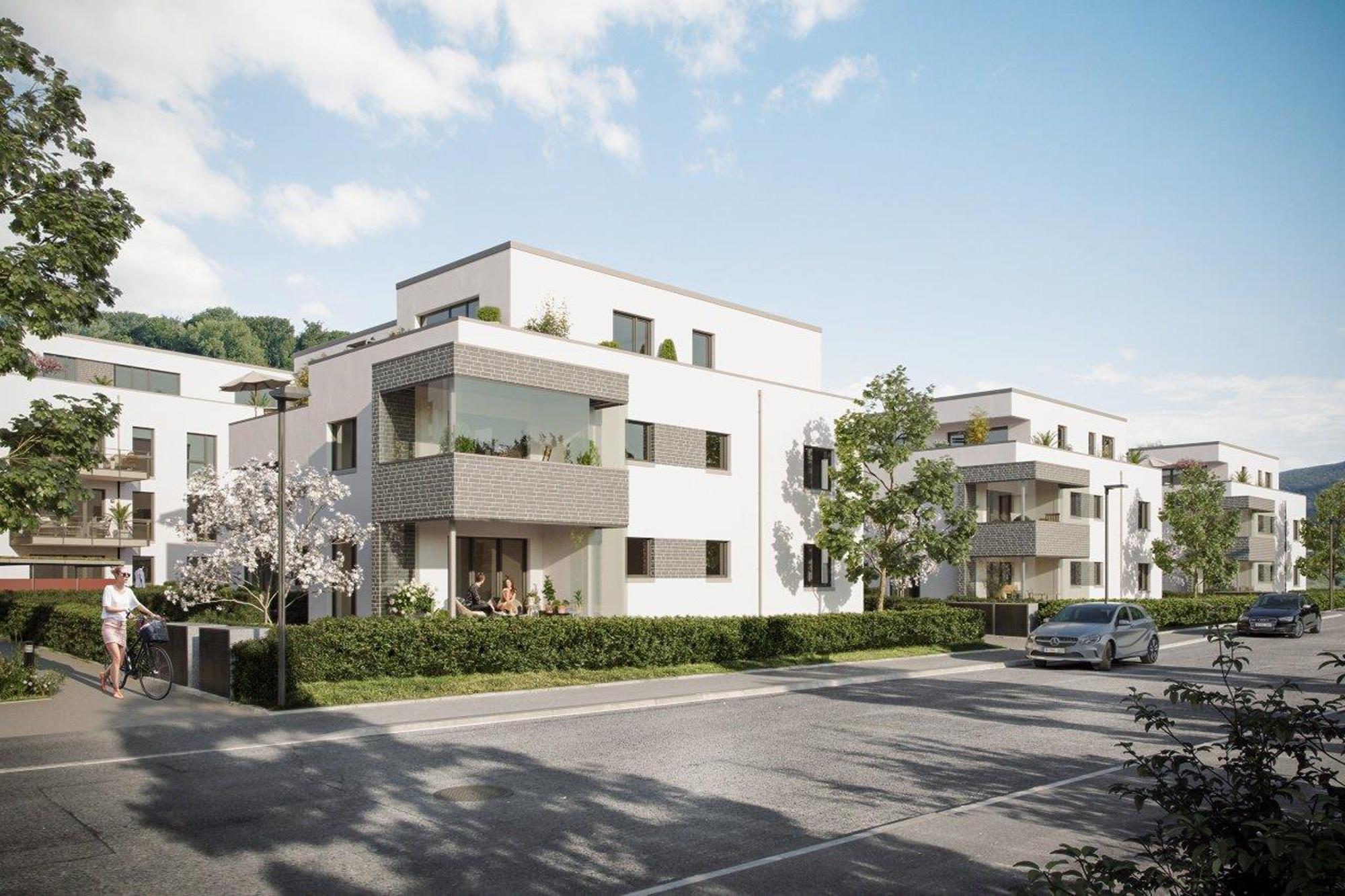 Visualisierung: BPD Immobilienentwicklung GmbH