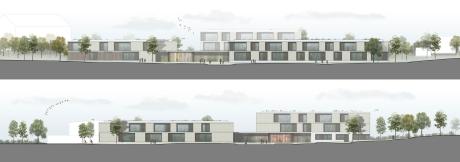 DGI Bauwerk | GINA Barcelona Architects
