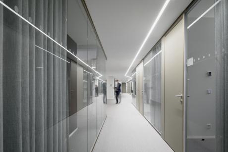 Moritz Bernoully, Frankfurt / Mexico