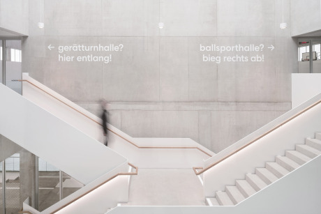 Brigida González für wulf architekten