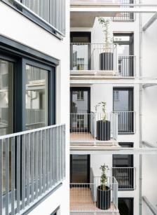 BWM Architekten / Lukas Schaller