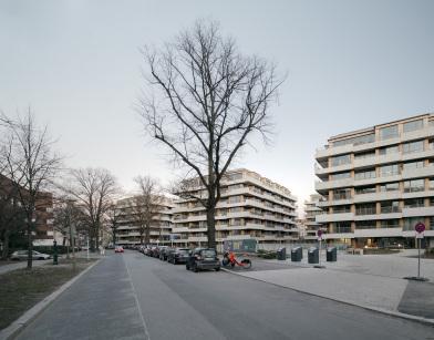 Simon Menges, Berlin