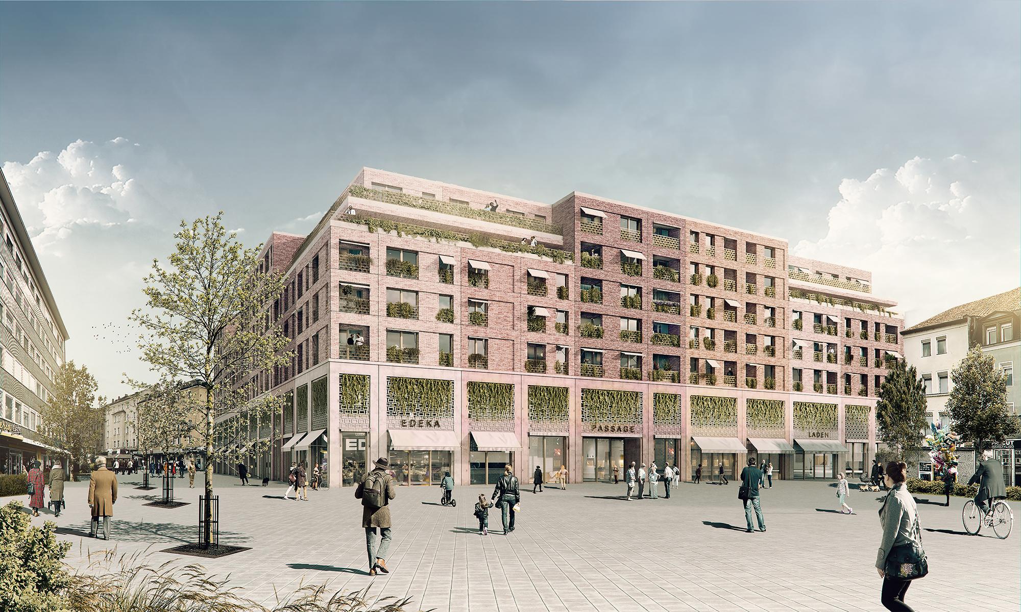 H2M Architekten   Ingenieure   Stadtplaner