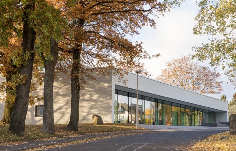 Architekten Darmstadt pahl weber pahl architekten darmstadt architekten baunetz