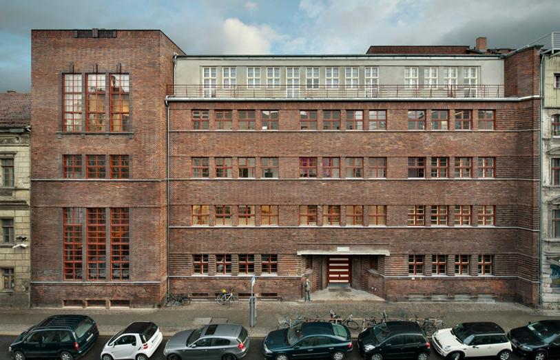 Gruntuch Ernst Architekten Berlin Architekten Baunetz