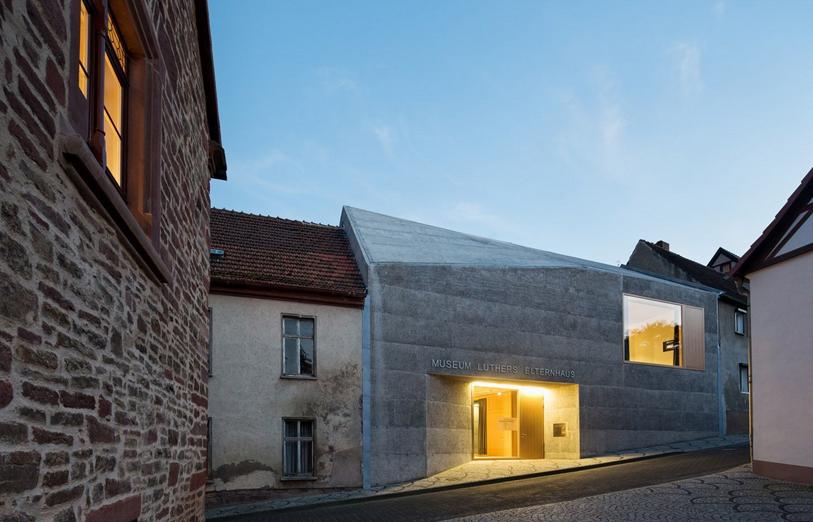Anderhalten Architekten Berlin Architekten Baunetz Architekten