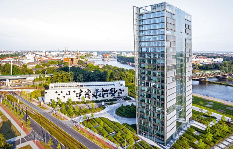 Rainer Schmidt Landschaftsarchitekten GmbH, München / Architekten ...