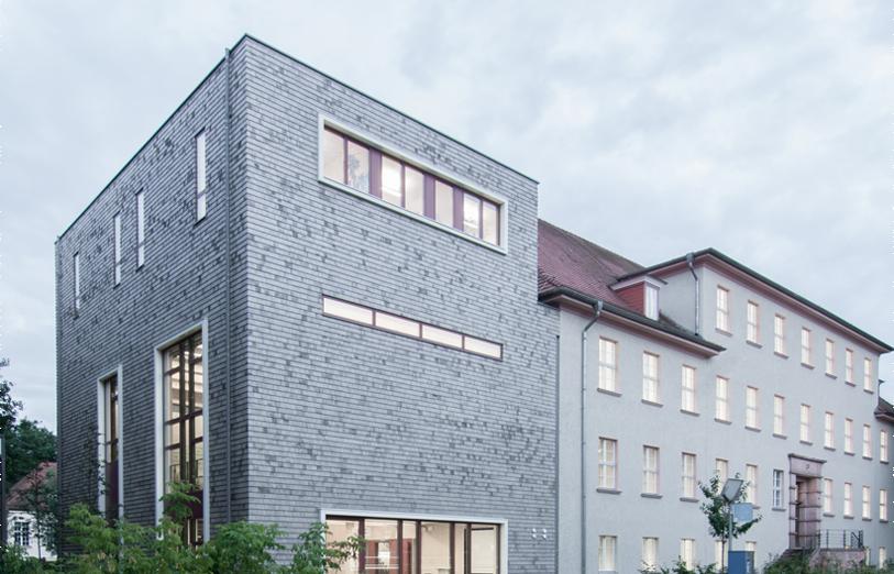 Architekturbüros In Berlin abelmann vielain pock architekten berlin architekten baunetz