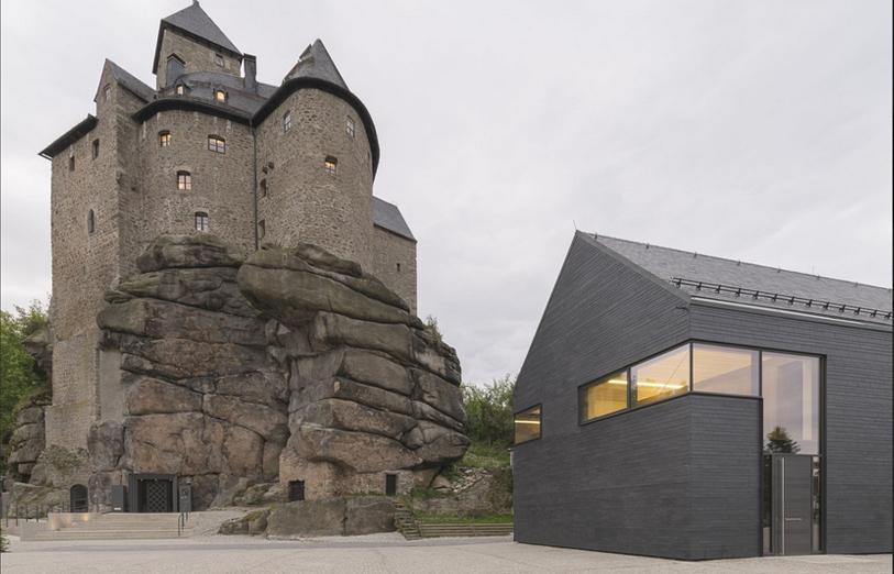 Architekt Hattingen brückner brückner architekten tirschenreuth architekten