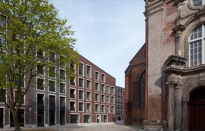 Architekten Hamburg kpw papay warncke und partner architekten hamburg architekten