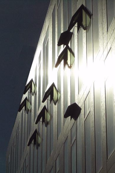 <b>Fotos</b> Rainer Perrey moderne stadt und GATERMANN + SCHOSSIG