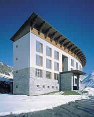 dietrich-untertrifaller architekten - Auszeichnungen
