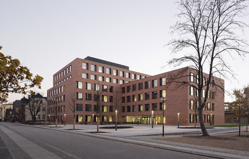 Sweco Architects, Berlin / Architekten - BauNetz Architekten