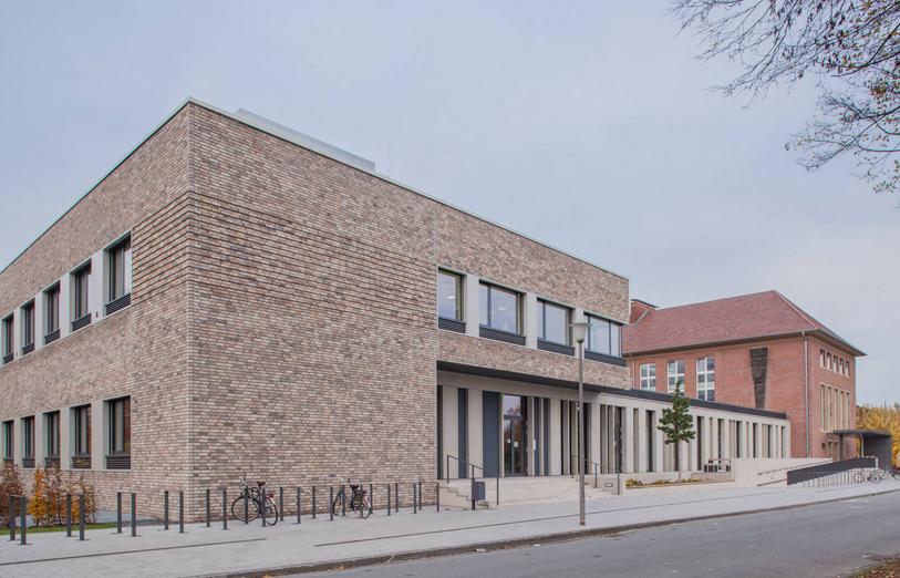 Architekturbüros Frankfurt wörner traxler richter frankfurt am architekten baunetz