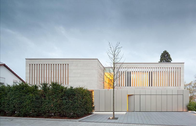 Architekt Bielefeld architekten wannenmacher möller gmbh bielefeld architekten