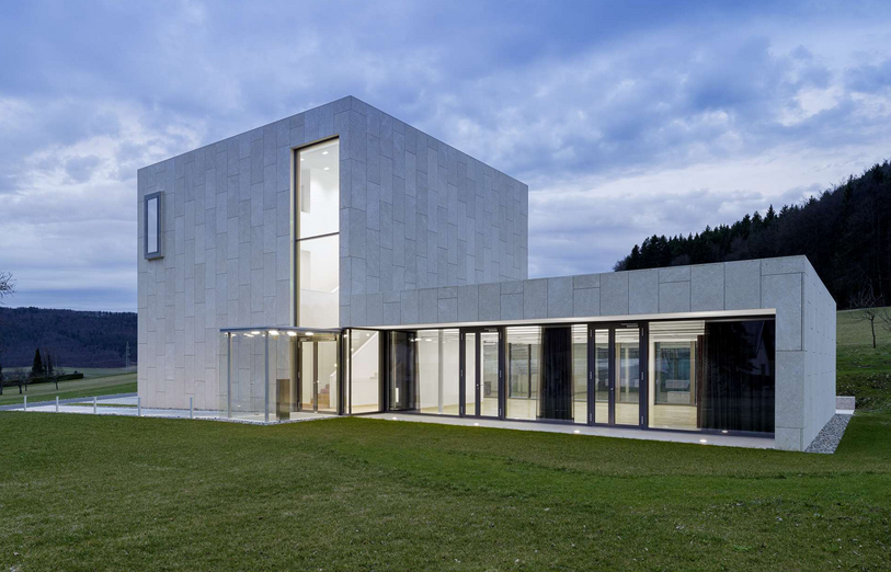 Stuttgarter Architekten günter hermann architekten stuttgart architekten baunetz