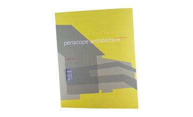 gerner°gerner plus - periscope architecture