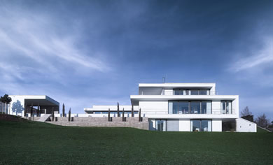 merz objektbau GmbH & Co. KG - Architektur