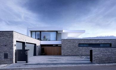 Architekt Aalen wohnhaus f merz objektbau gmbh co kg aalen architekten