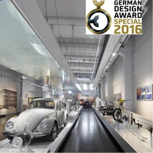 BAURCONSULT Architekten + Ingenieure - Preise + Auszeichnungen