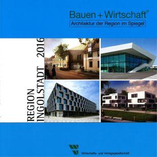 BAURCONSULT Architekten + Ingenieure - Veröffentlichungen