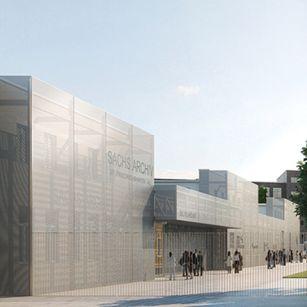 BAURCONSULT Architekten + Ingenieure - Wettbewerbe