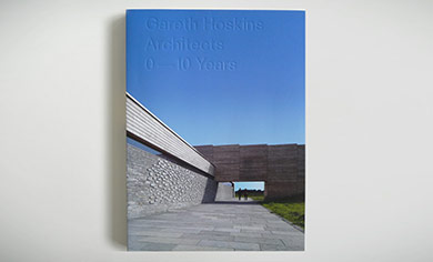 Gareth Hoskins Architects - Publikationen