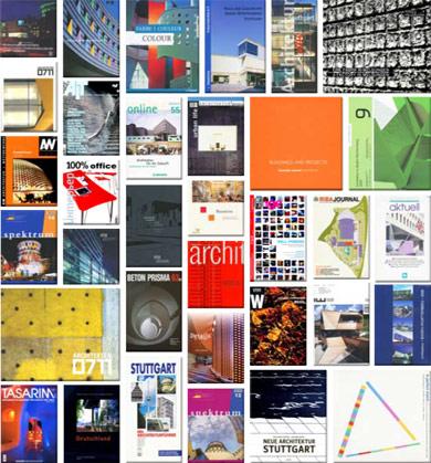 WILFORD SCHUPP ARCHITEKTEN - Publikationen