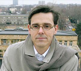 Ferdinand Heide Architekt BDA - Vita
